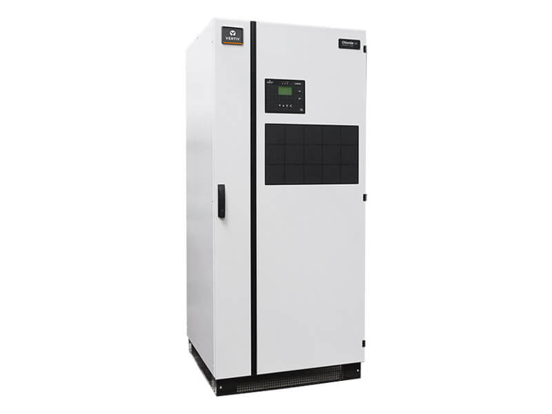 Climate Conditioning Company Chloride CP70R DC UPS